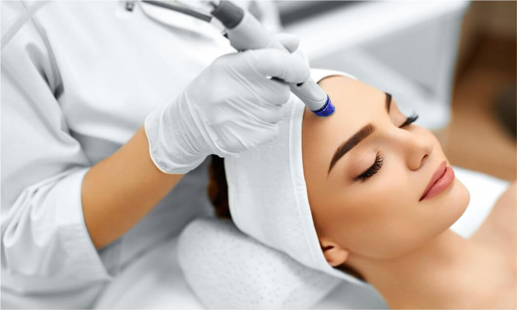 Bring Back Your Glow With Microdermabrasion