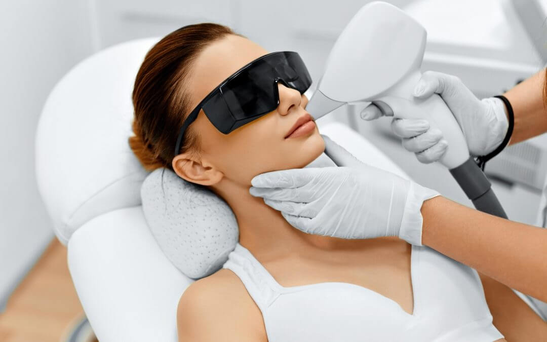 laser hair removal clinic vaughan