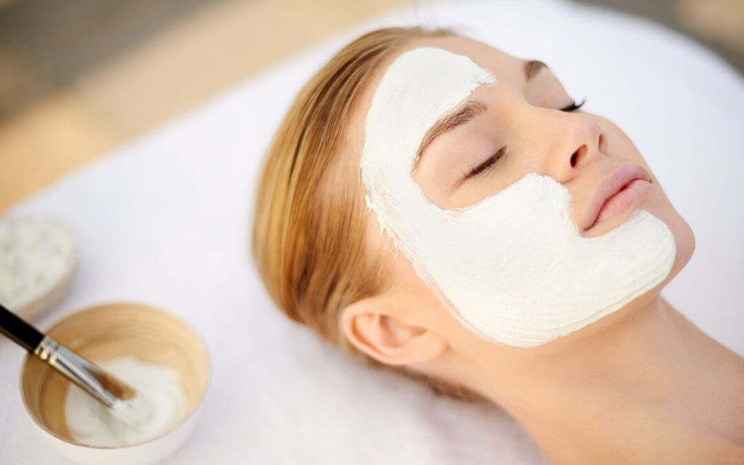 5 Things to Look For When Getting A Deep Cleansing Facial