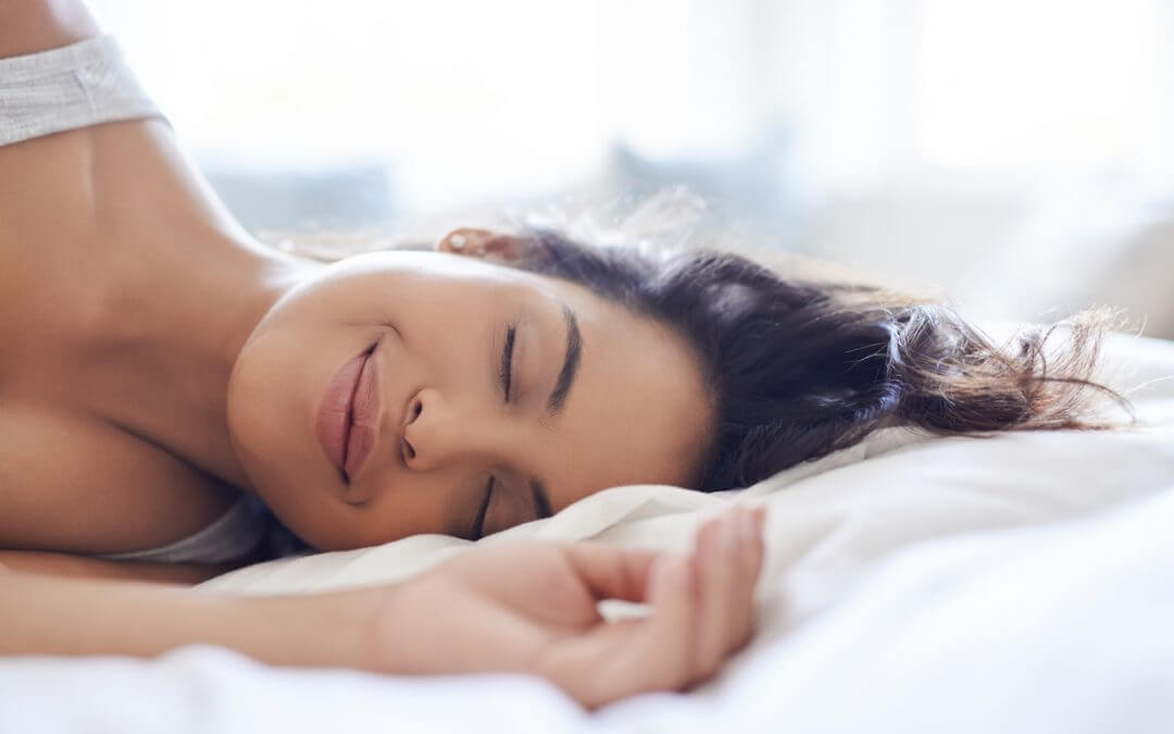 Why Sleep Is the Ultimate Beauty Secret