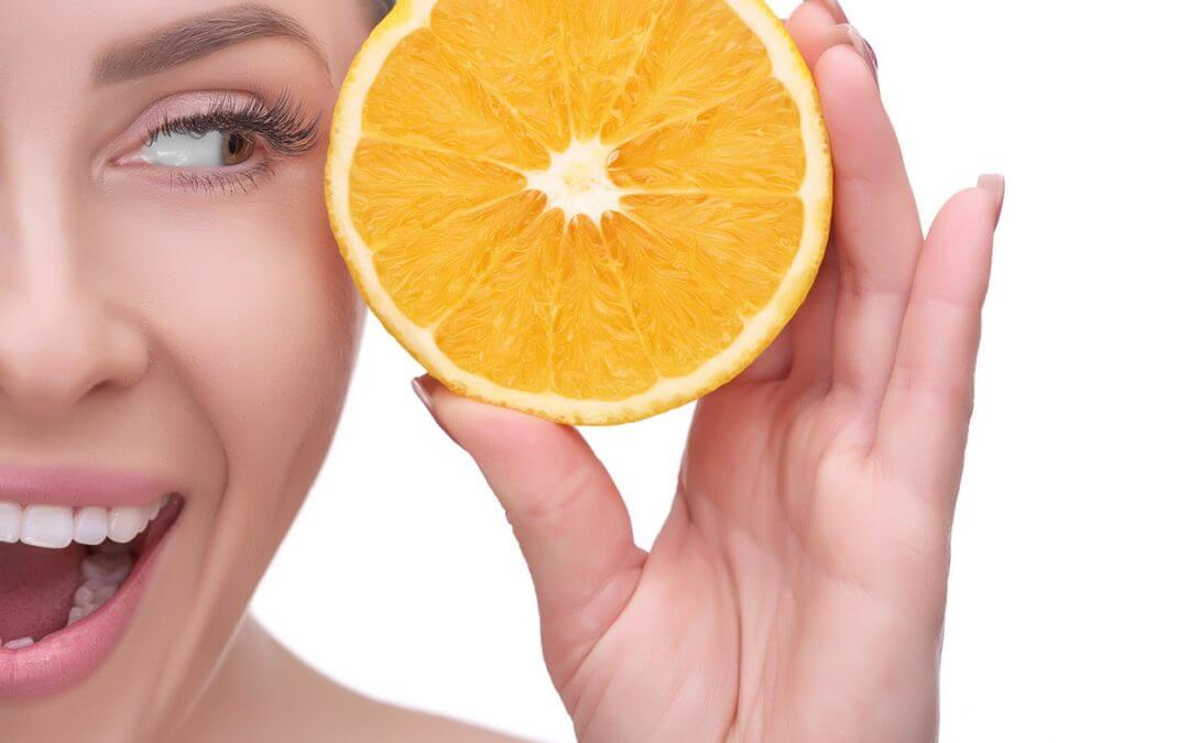 Why is Vitamin C Important For Healthy Skin?
