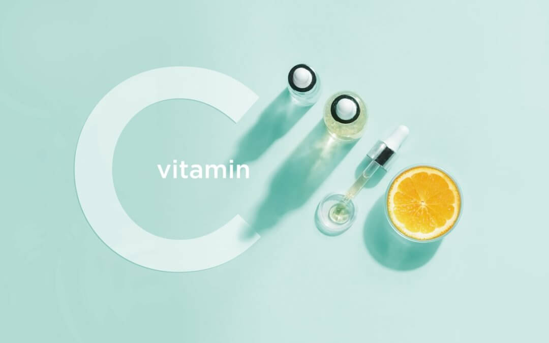How vit c can give you brighter skin photo